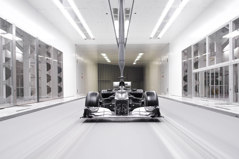 Derco desenvolve correia especial para Fórmula 1