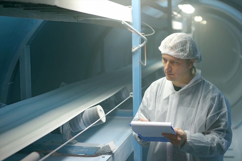 Correias transportadoras e de processamento para a indústria de açúcar